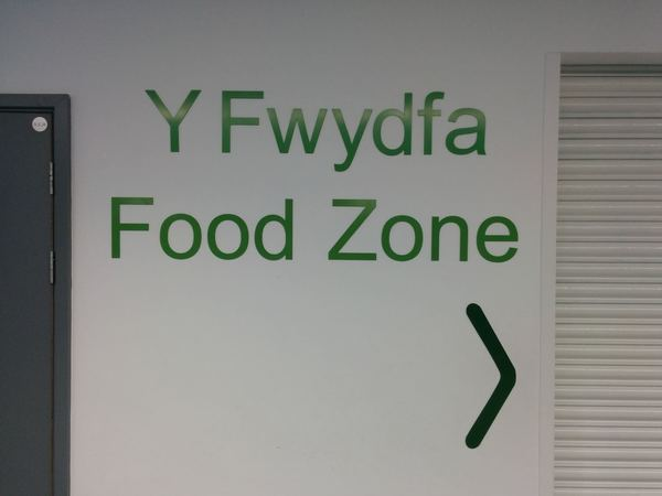 Food Zone 001